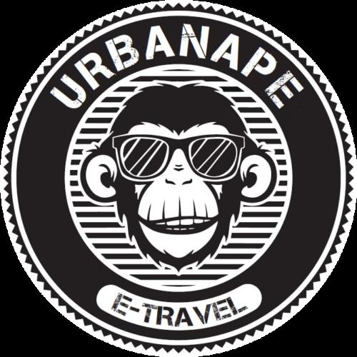 Logo Urban Ape